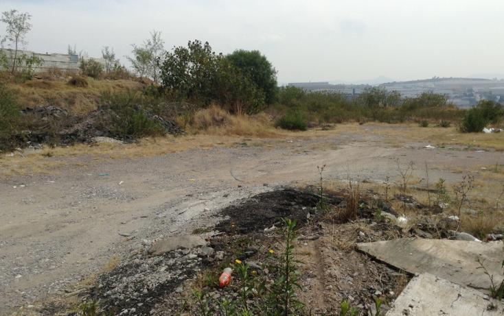 Foto de terreno industrial en renta en  , san martín obispo, cuautitlán izcalli, méxico, 1661564 No. 04