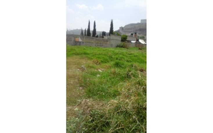 Foto de terreno comercial en venta en  , san martín obispo o tepetlixpan, cuautitlán izcalli, méxico, 1118143 No. 01