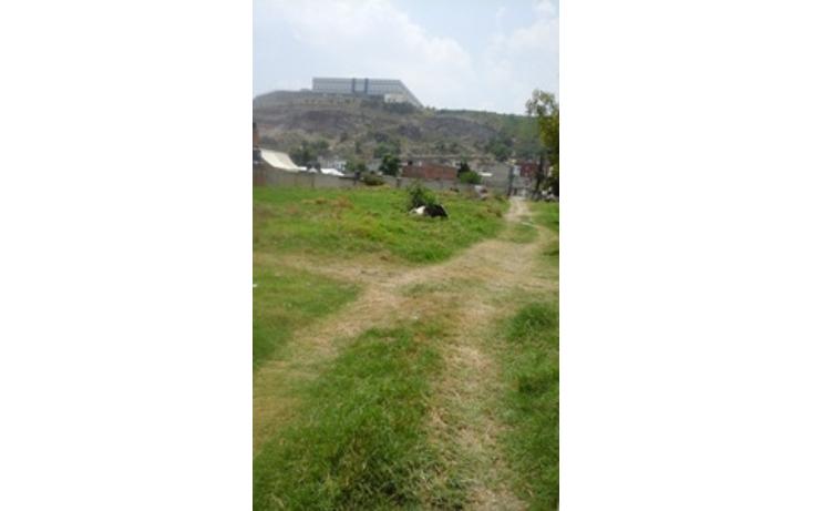 Foto de terreno comercial en venta en  , san martín obispo o tepetlixpan, cuautitlán izcalli, méxico, 1118143 No. 03