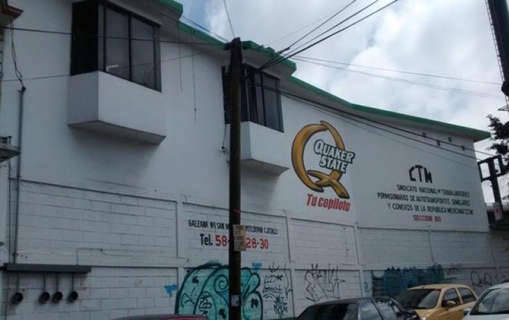 Foto de oficina en venta en, san martín tepetlixpa, cuautitlán izcalli, estado de méxico, 1181037 no 11