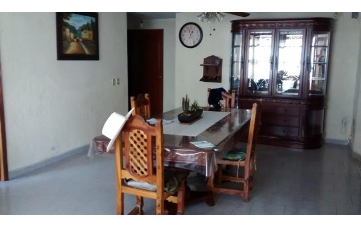 Foto de casa en venta en  , san martín tepetlixpa, cuautitlán izcalli, méxico, 1293379 No. 04
