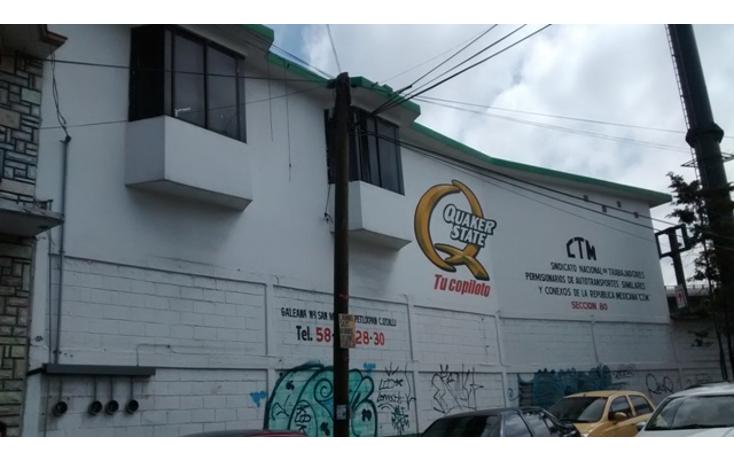 Foto de casa en venta en  , san martín tepetlixpa, cuautitlán izcalli, méxico, 1293379 No. 11