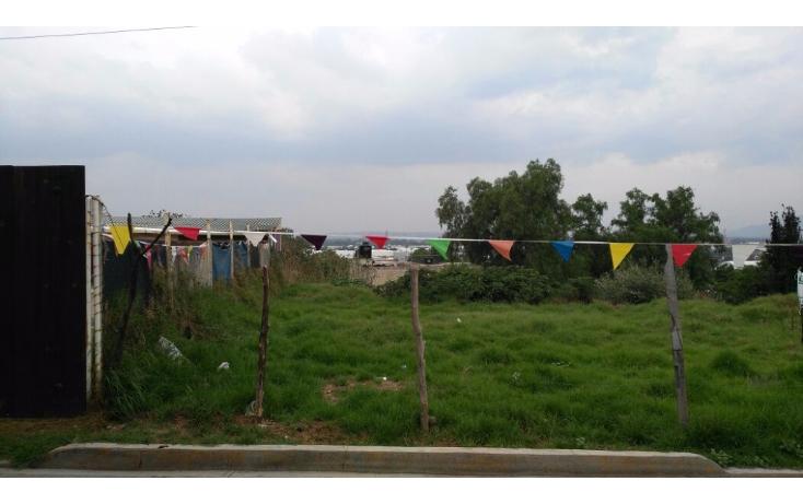 Foto de terreno habitacional en venta en  , san martín, tepotzotlán, méxico, 1119011 No. 02
