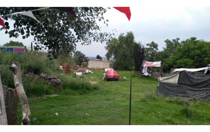 Foto de terreno habitacional en venta en  , san mart?n, tepotzotl?n, m?xico, 1119011 No. 03