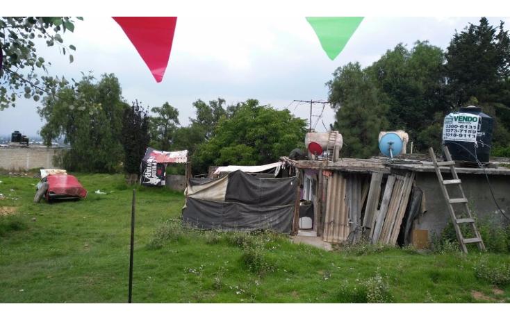 Foto de terreno habitacional en venta en  , san martín, tepotzotlán, méxico, 1119011 No. 05