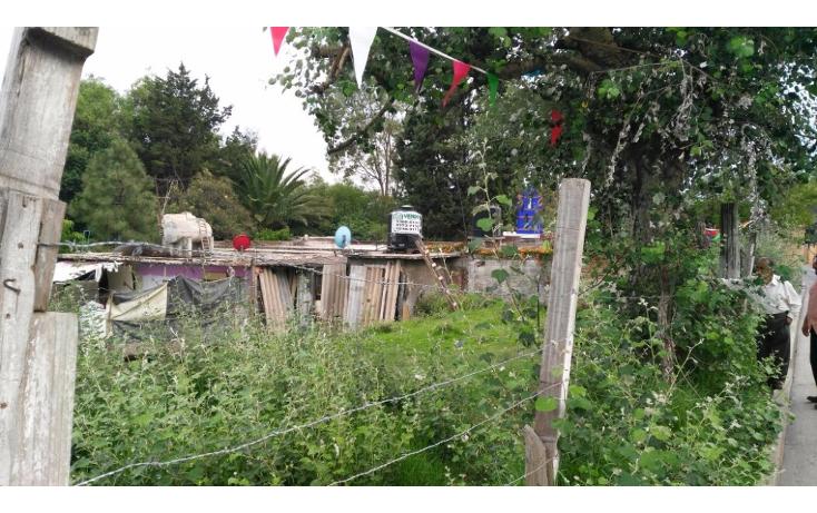 Foto de terreno habitacional en venta en  , san mart?n, tepotzotl?n, m?xico, 1119011 No. 07
