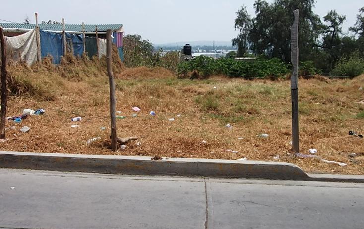 Foto de terreno habitacional en venta en  , san mart?n, tepotzotl?n, m?xico, 1119011 No. 08