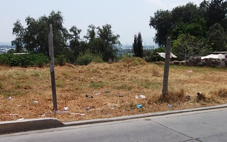 Foto de terreno habitacional en venta en  , san mart?n, tepotzotl?n, m?xico, 1119011 No. 09