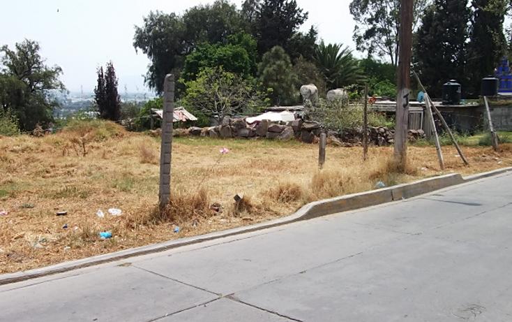 Foto de terreno habitacional en venta en  , san mart?n, tepotzotl?n, m?xico, 1119011 No. 10