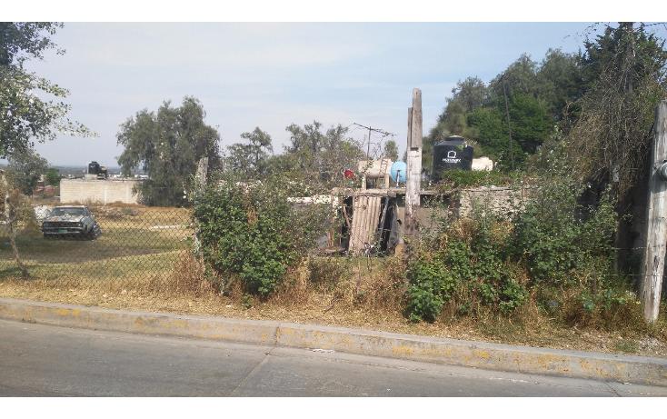 Foto de terreno habitacional en venta en  , san mart?n, tepotzotl?n, m?xico, 1119011 No. 11