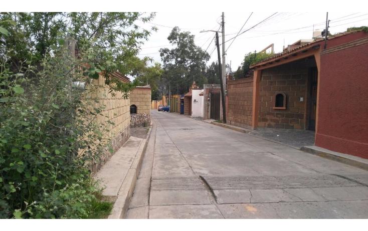 Foto de terreno habitacional en venta en  , san mart?n, tepotzotl?n, m?xico, 1119011 No. 15