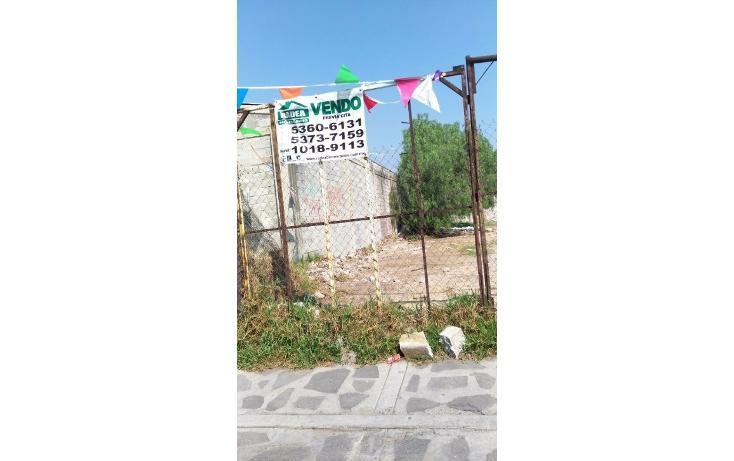 Foto de terreno comercial en venta en  , san martín, tepotzotlán, méxico, 1244565 No. 01