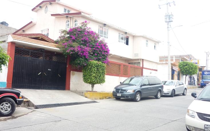 Foto de casa en venta en  , san mart?n, tepotzotl?n, m?xico, 1277575 No. 01