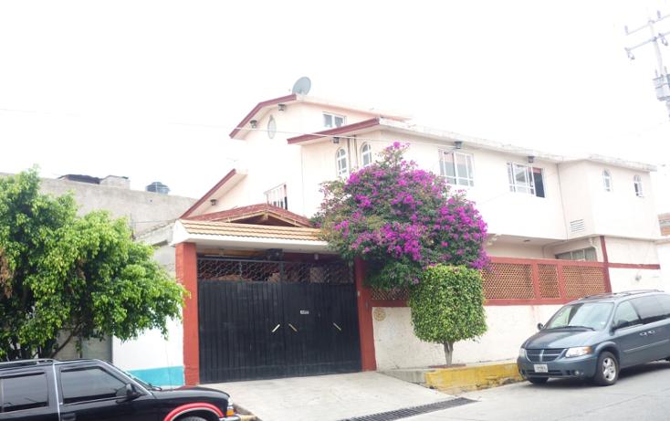 Foto de casa en venta en  , san martín, tepotzotlán, méxico, 1277575 No. 02