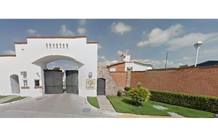 Foto de casa en venta en  , san martín, tepotzotlán, méxico, 1631624 No. 02