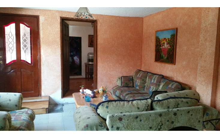 Foto de casa en venta en  , san mart?n, tepotzotl?n, m?xico, 1986902 No. 02