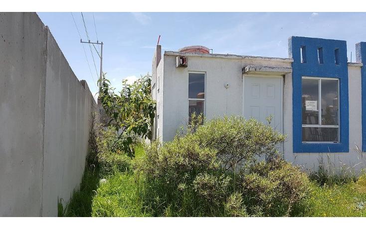 Foto de casa en venta en  , san martín toltepec, toluca, méxico, 1119443 No. 02