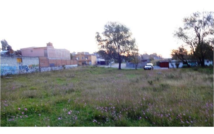 Foto de terreno comercial en venta en  , san martín toltepec, toluca, méxico, 1253623 No. 01