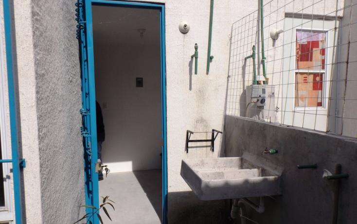 Foto de casa en venta en  , san mart?n toltepec, toluca, m?xico, 1578676 No. 09