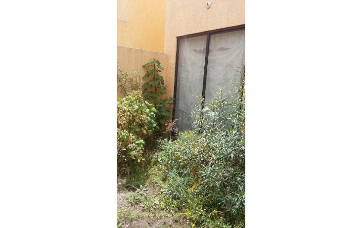 Foto de casa en venta en  , san martín toltepec, toluca, méxico, 1926691 No. 10