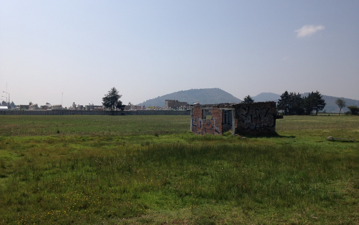 Foto de terreno habitacional en venta en  , san martín toltepec, toluca, méxico, 1971998 No. 11