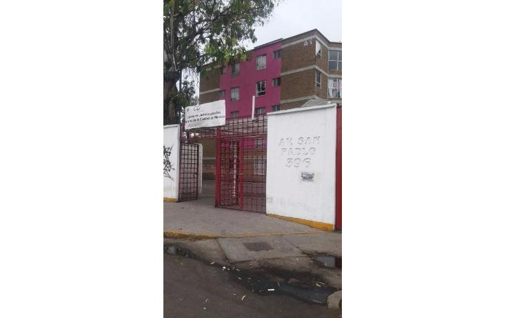 Foto de departamento en venta en  , san mart?n xochinahuac, azcapotzalco, distrito federal, 1879960 No. 01
