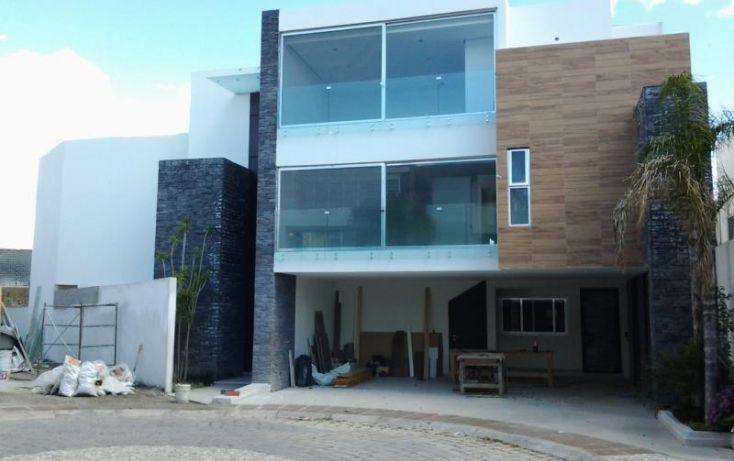 Foto de casa en venta en san martinito 33, san martinito, san andrés cholula, puebla, 1804828 no 02