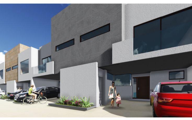 Foto de casa en condominio en venta en, san martinito, san andrés cholula, puebla, 1133379 no 02