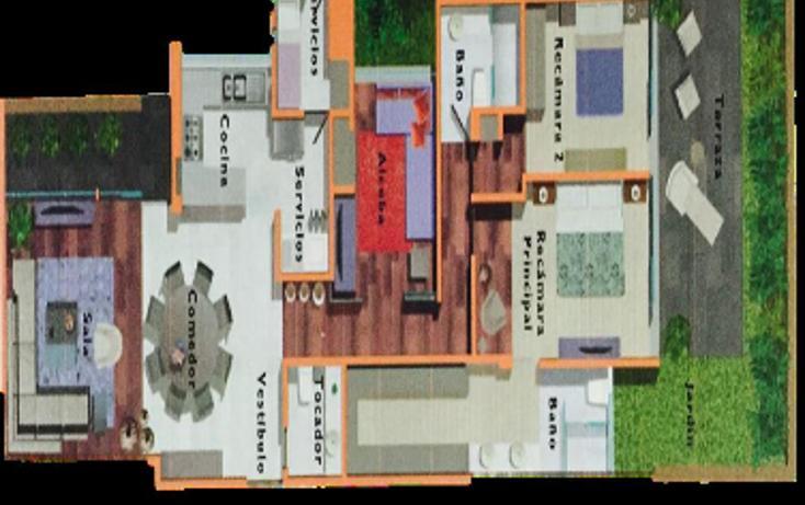 Foto de departamento en venta en, san martinito, san andrés cholula, puebla, 1207611 no 04