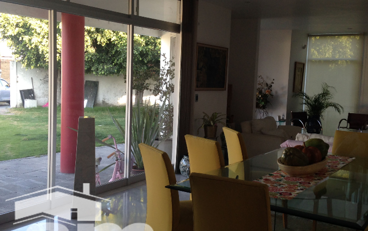Foto de casa en venta en  , san martinito, san andrés cholula, puebla, 1263133 No. 11