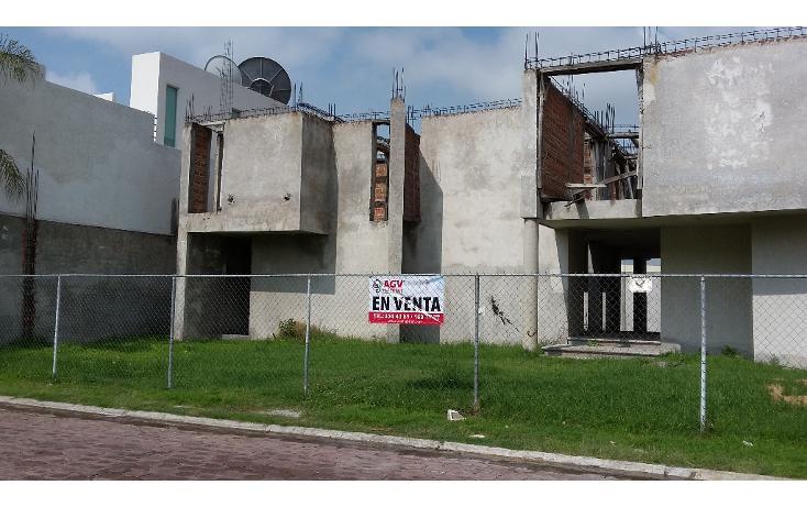 Foto de casa en venta en  , san martinito, san andrés cholula, puebla, 1282781 No. 01