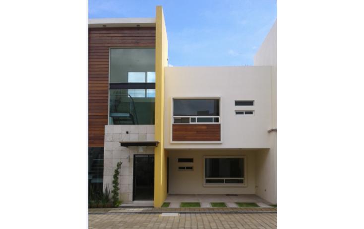 Foto de casa en venta en  , san martinito, san andr?s cholula, puebla, 1452251 No. 28