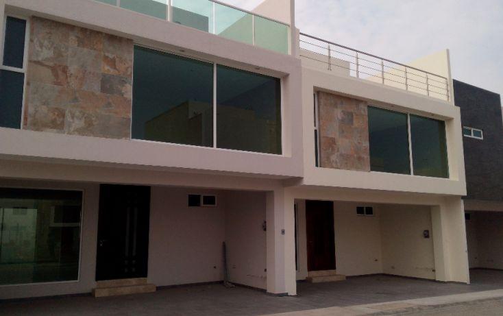 Foto de casa en condominio en venta en, san martinito, san andrés cholula, puebla, 1986486 no 01