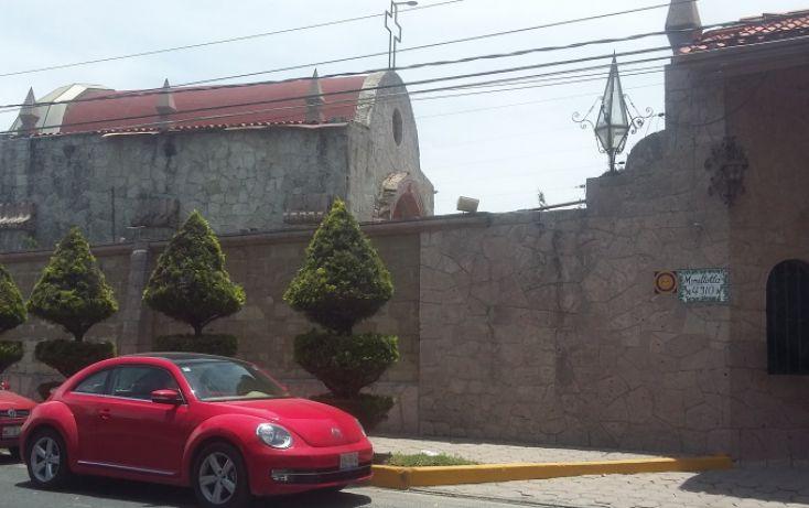 Foto de terreno habitacional en venta en, san martinito, san andrés cholula, puebla, 1991304 no 04