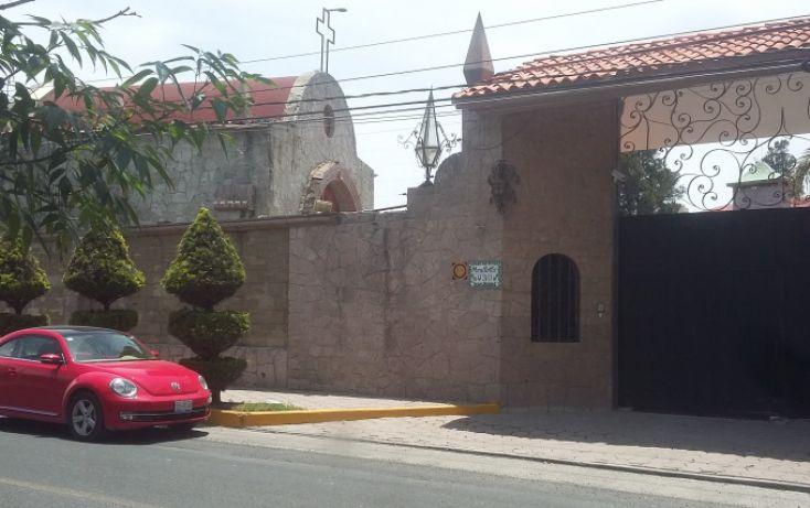 Foto de terreno habitacional en venta en, san martinito, san andrés cholula, puebla, 1991304 no 05