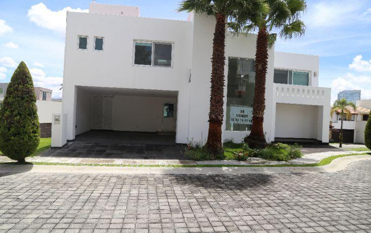 Foto de casa en condominio en venta en, san martinito, san andrés cholula, puebla, 1997762 no 02