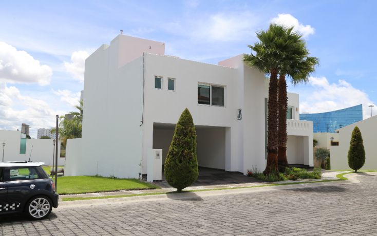 Foto de casa en condominio en venta en, san martinito, san andrés cholula, puebla, 1997762 no 03