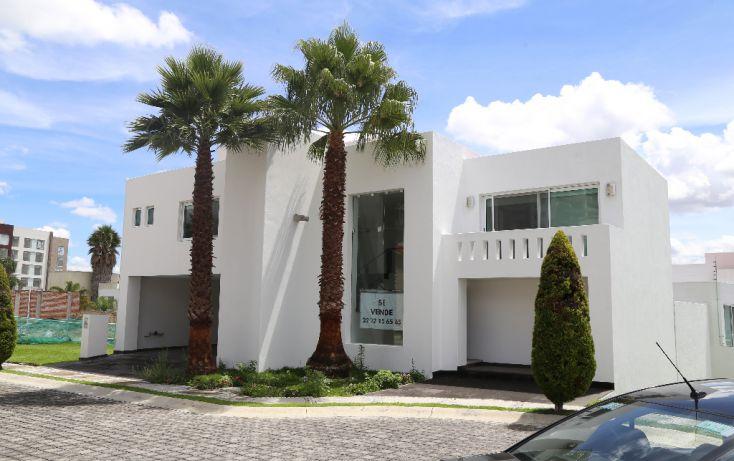 Foto de casa en condominio en venta en, san martinito, san andrés cholula, puebla, 1997762 no 05
