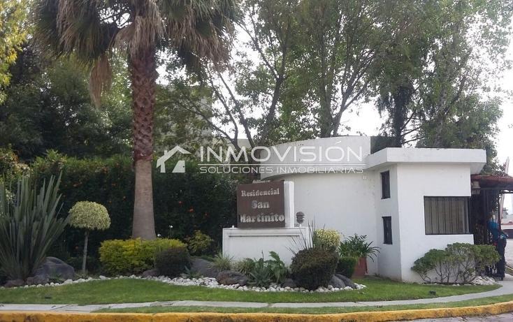 Foto de casa en venta en  , san martinito, san andrés cholula, puebla, 2727809 No. 01