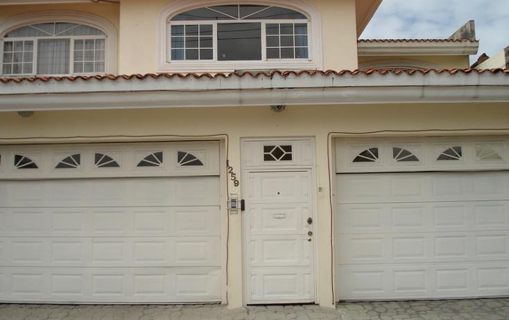 Foto de casa en venta en  , san martinito, san andr?s cholula, puebla, 456311 No. 01