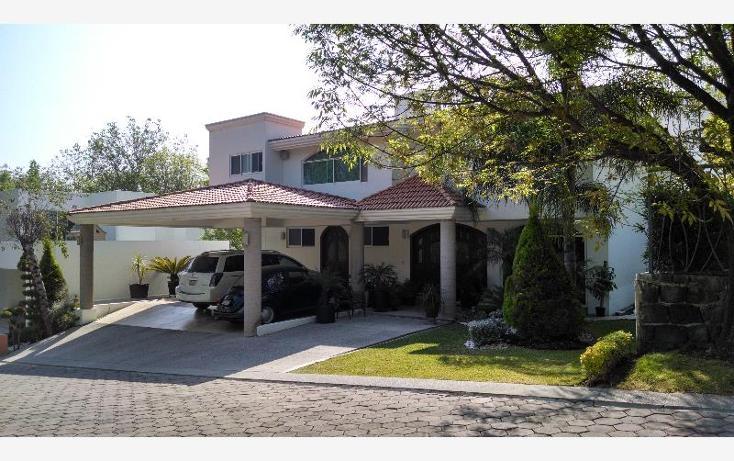 Foto de casa en venta en  , san martinito, san andrés cholula, puebla, 783915 No. 03