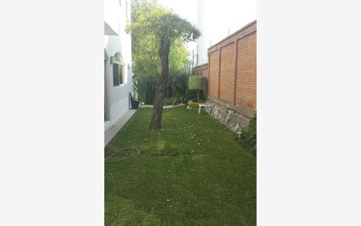 Foto de casa en venta en  , san martinito, san andrés cholula, puebla, 783915 No. 04