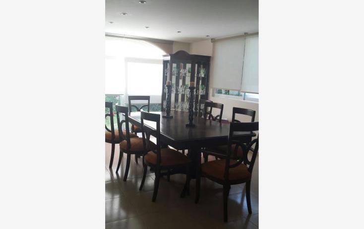 Foto de casa en venta en  , san martinito, san andrés cholula, puebla, 783915 No. 13