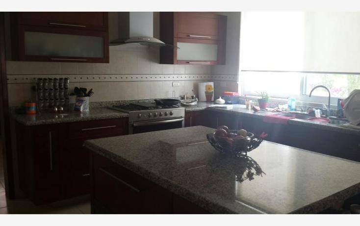Foto de casa en venta en  , san martinito, san andrés cholula, puebla, 783915 No. 14