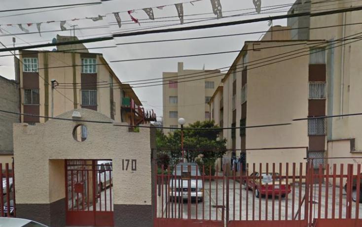 Foto de departamento en venta en san mateo 170, la preciosa, azcapotzalco, distrito federal, 2851117 No. 01