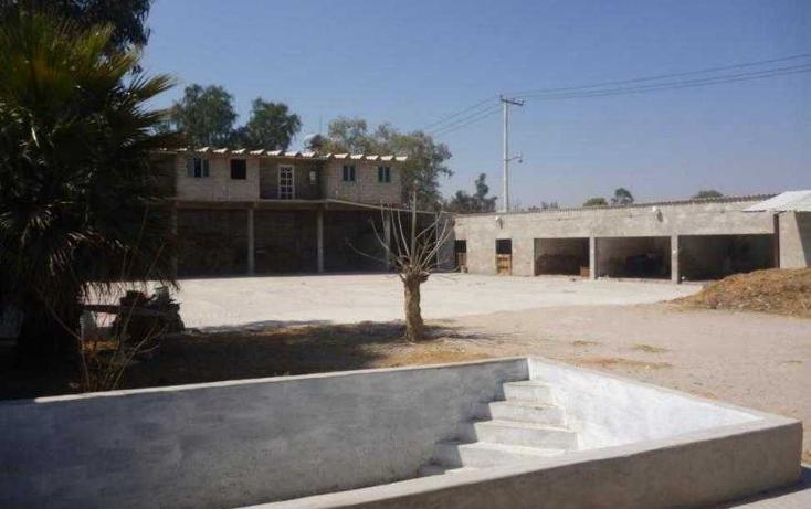 Foto de terreno comercial en venta en  , san mateo acuitlapilco, nextlalpan, méxico, 1092949 No. 01