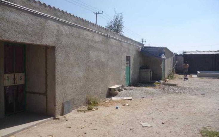 Foto de terreno comercial en venta en  , san mateo acuitlapilco, nextlalpan, méxico, 1092949 No. 02