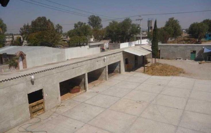 Foto de terreno comercial en venta en  , san mateo acuitlapilco, nextlalpan, méxico, 1092949 No. 04