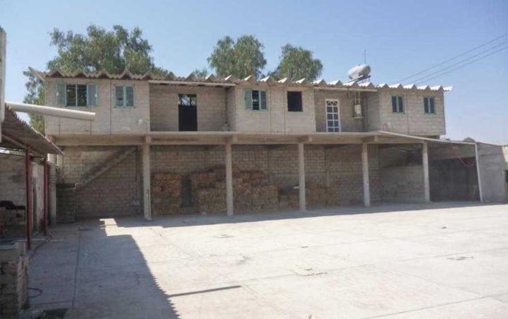 Foto de terreno comercial en venta en  , san mateo acuitlapilco, nextlalpan, méxico, 1092949 No. 06