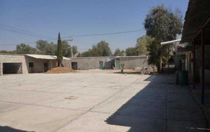 Foto de terreno comercial en venta en  , san mateo acuitlapilco, nextlalpan, méxico, 1092949 No. 08